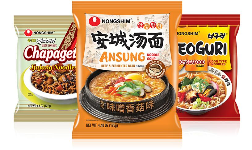 Meal Noodle