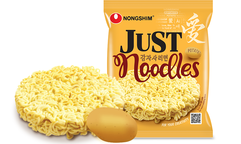 Shin Light Air Dried Noodles